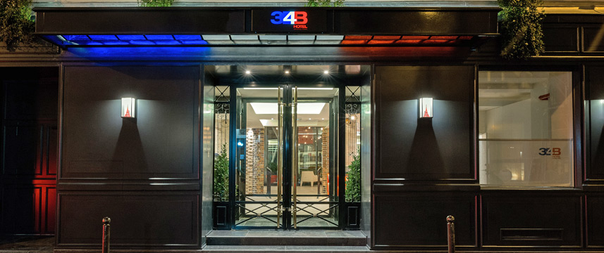 34b hotel paris 54 off hotel direct. Black Bedroom Furniture Sets. Home Design Ideas