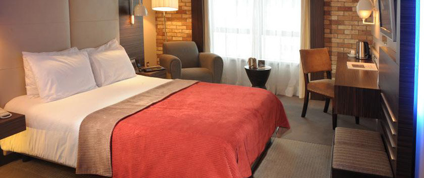 Absolute Hotel & Spa - Double Room