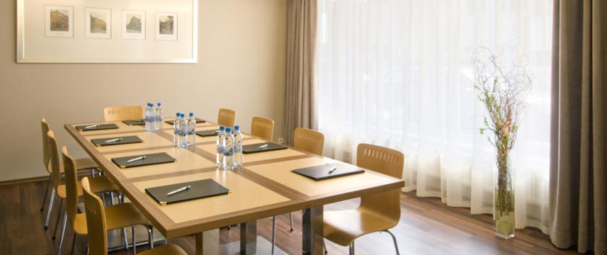 Aida Hotel - Meeting Room