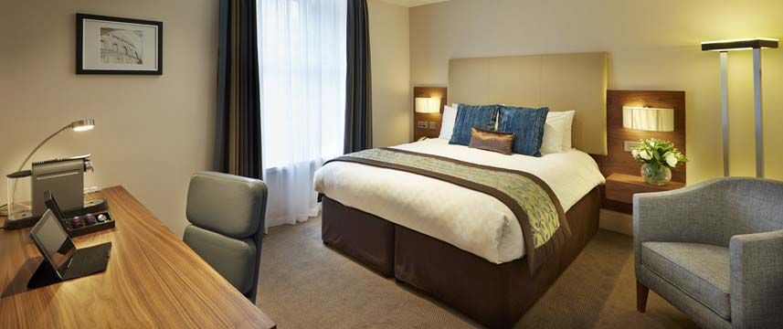 Amba Hotel Charing Cross - Deluxe Double