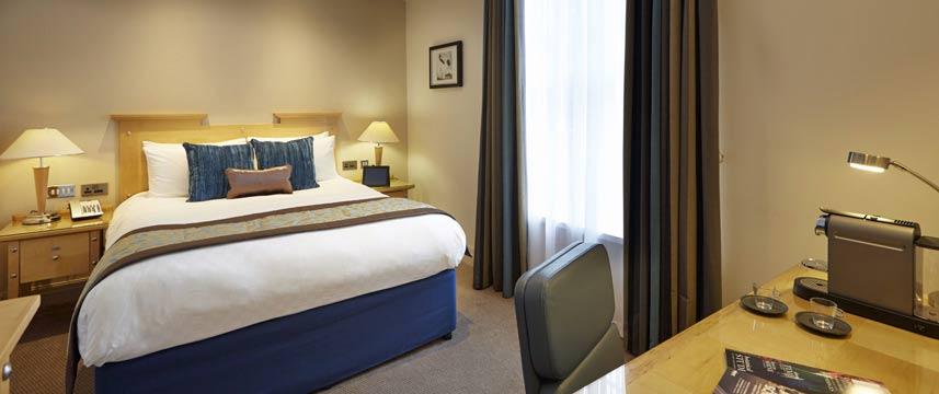 Amba Hotel Charing Cross - Double