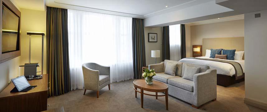 Amba Hotel Charing Cross - Studio Suite
