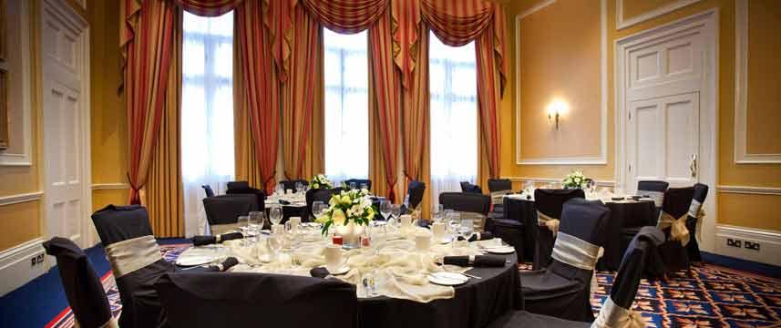 Amba Hotel Charing Cross - Watergate Dining