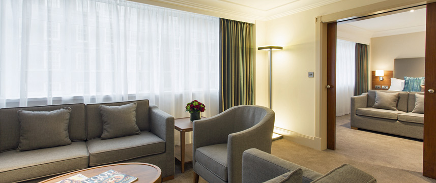 Amba Hotel Marble Arch - Apartment