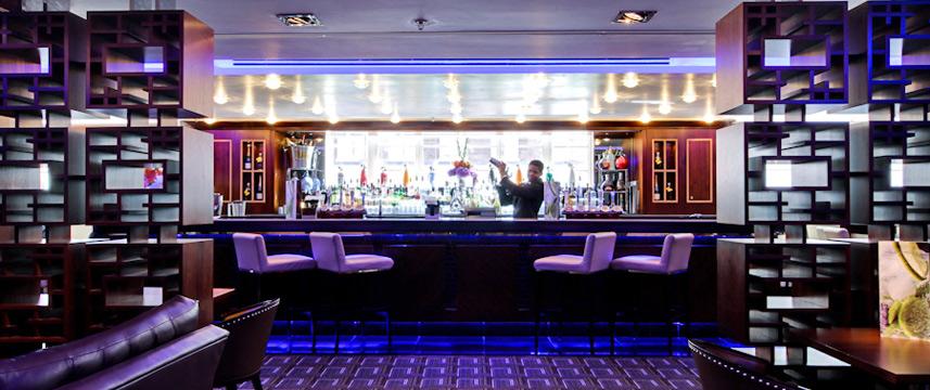 Amba Hotel Marble Arch - Bar
