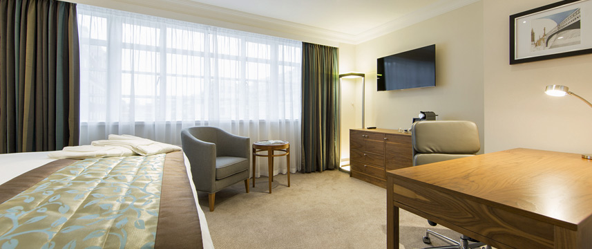 Amba Hotel Marble Arch - Deluxe Room