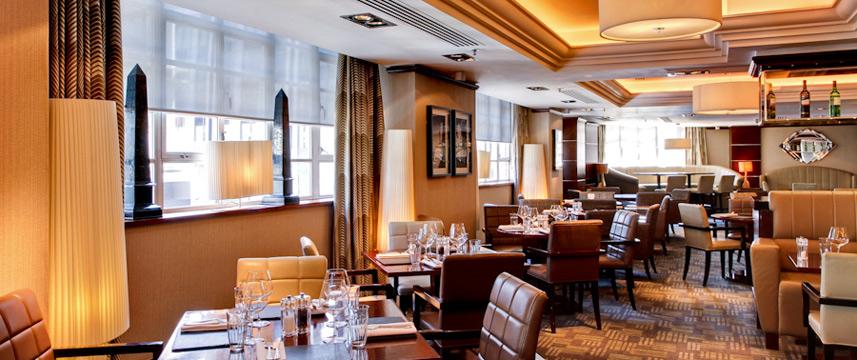 Amba Hotel Marble Arch - Restaurant