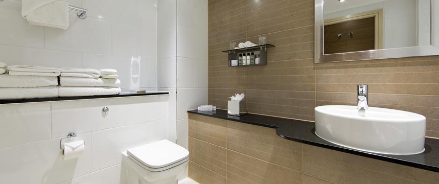 Amba Hotel Marble Arch - Standard Bathroom