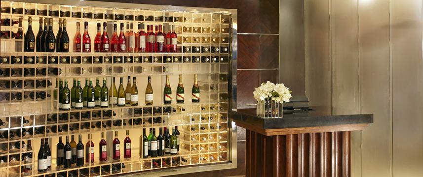 Amba Hotel Marble Arch - Wine Cellar