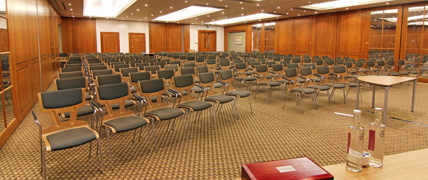 Ambassadors in Bloomsbury - Meeting Room