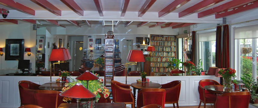 Amsterdam House Hotel Eureka Reviews