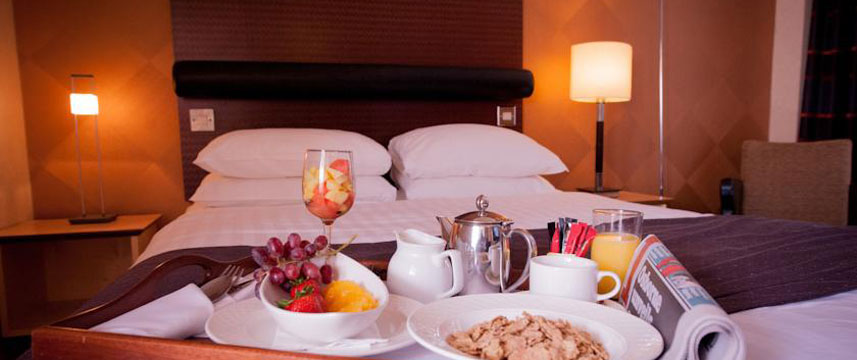 Angel Hotel - Cardiff Bed Breakfast