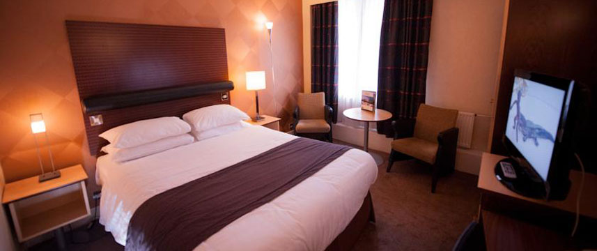 Angel Hotel - Cardiff Double Bed
