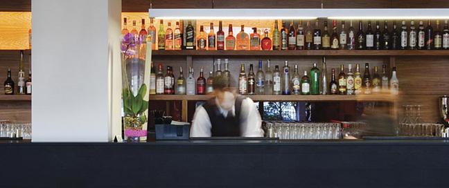 Apex City of London - Bar