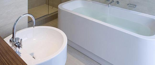 Apex City of London - Bathroom