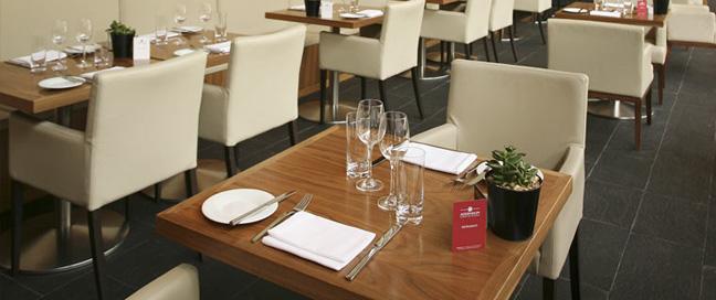 Apex City of London - Restaurant