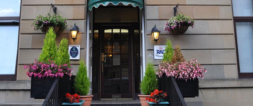 ARGYLL HOTEL GLASGOW | 74% off | Hotel Direct