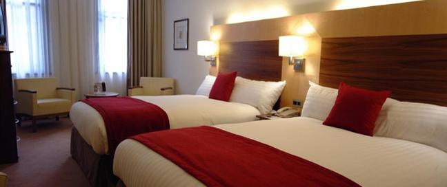 Hotel Reviews Uk