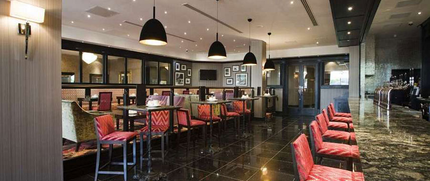 Ashling Hotel Dublin - Bar