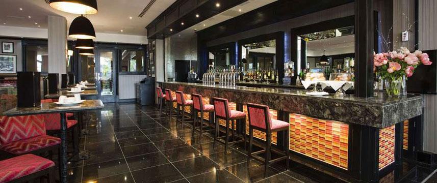 Ashling Hotel Dublin - Bar Stools