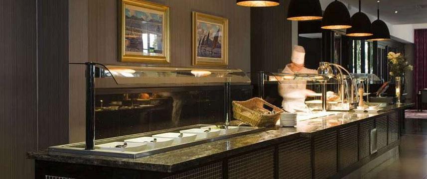 Ashling Hotel Dublin - Carvery