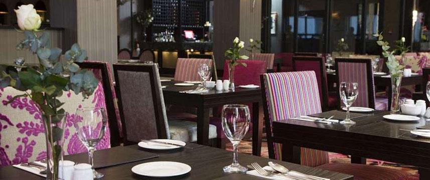 Ashling Hotel Dublin - Restaurant and Bar