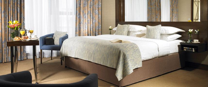 Ashling Hotel Dublin - Superior Double