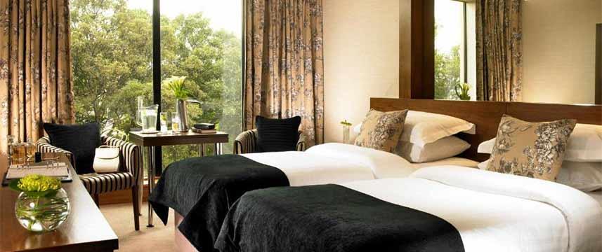 Ashling Hotel Dublin - Superior Twin