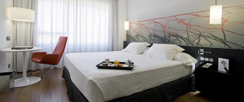 Axor Barajas - Double Room