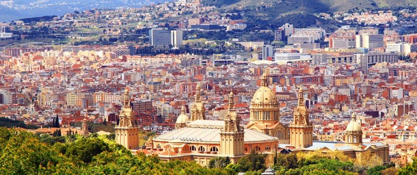 Bcn Urban Hotels Bonavista Barcelona