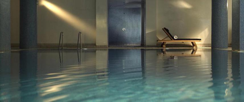 Balmoral Hotel Pool