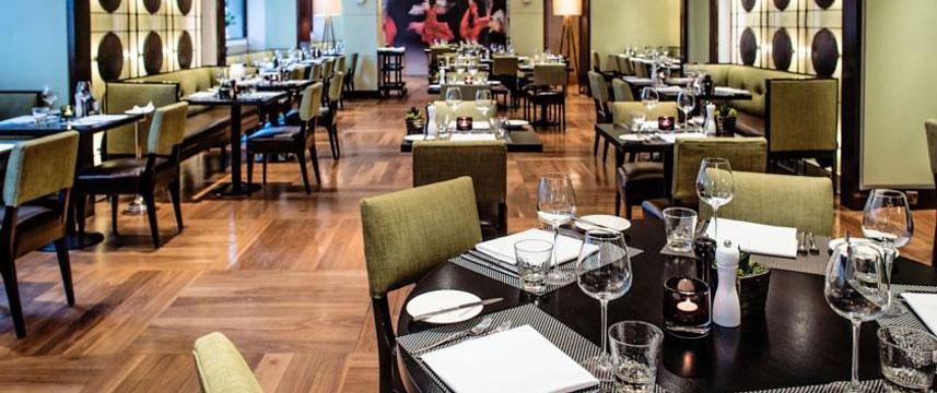 Balmoral Hotel Restaurant