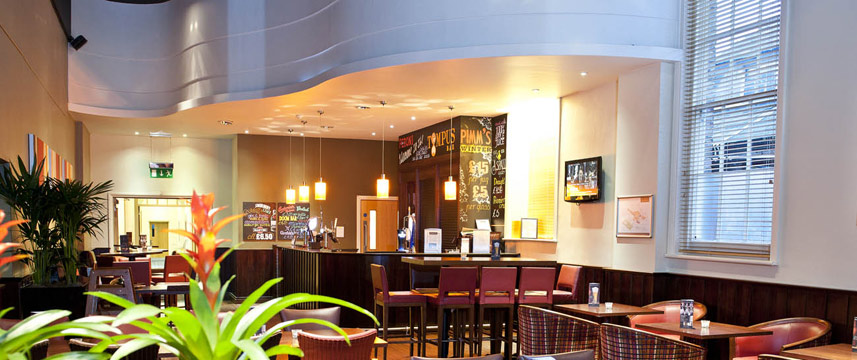 Beaumont Estate Hotel formerly Beaumont House - Cafe bar