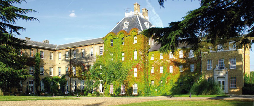 Beaumont Estate Hotel formerly Beaumont House - Exterior shot