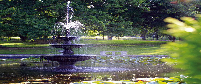 Beaumont Estate Hotel formerly Beaumont House - Fountains