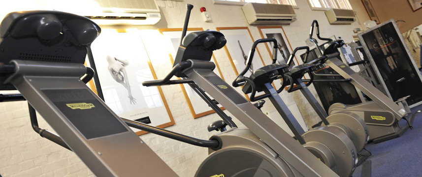 Beaumont Estate Hotel formerly Beaumont House - Gym