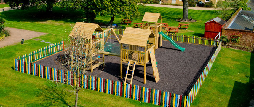 Beaumont Estate Hotel formerly Beaumont House - Play area
