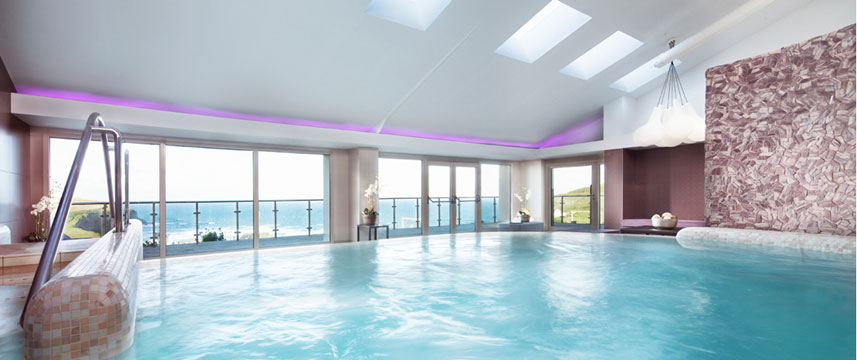 Bedruthan Hotel And Spa Newquay 43 Off Hotel Direct