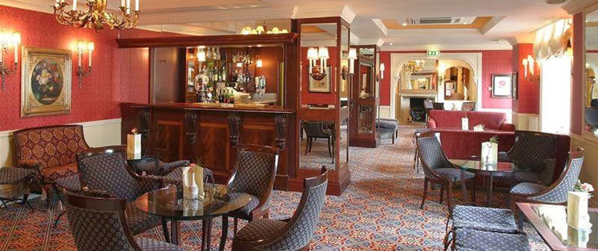 Grosvenor Hotel Family Room
