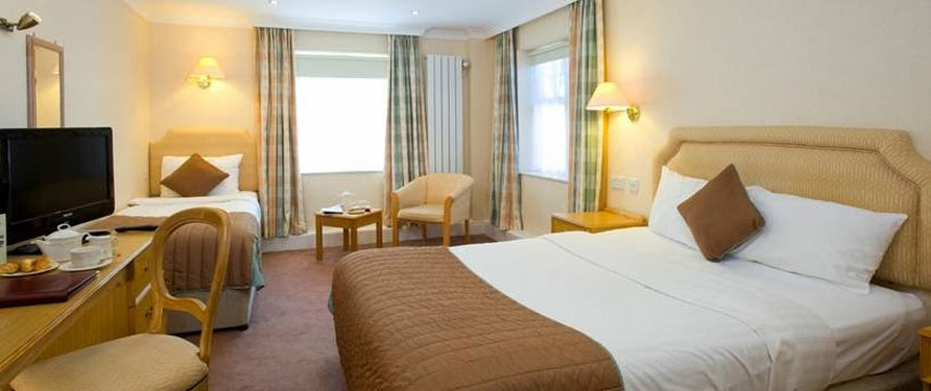 Best Western Grosvenor Hotel Stratford Upon Avon 1 2