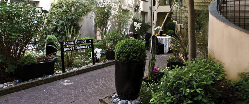 BEST WESTERN LE PATIO ST ANTOINE hotel Paris 26 off Hotel Direct