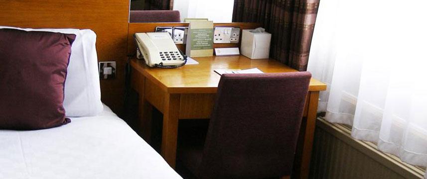 Best Western Hotel Luton