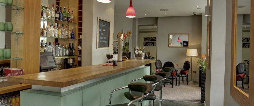 Best Western The Cromwell - Bar