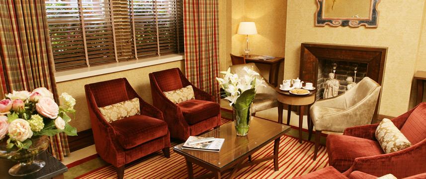 Blandford Hotel - Lounge