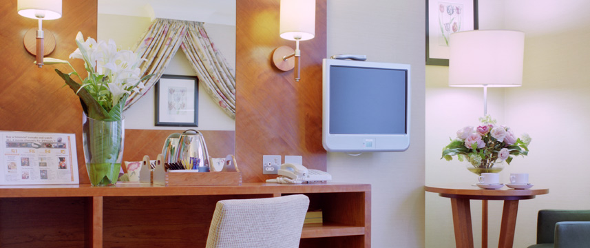Blandford Hotel - Room Features