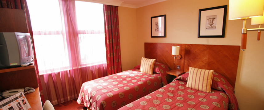 Blandford Hotel - Twin Room