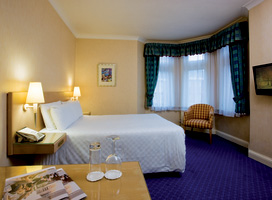 Bloomsbury Park `A Thistle Associate Hotel`