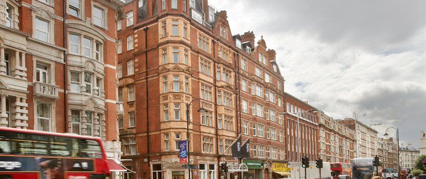 Bloomsbury Park A Thistle Associate Hotel London 47