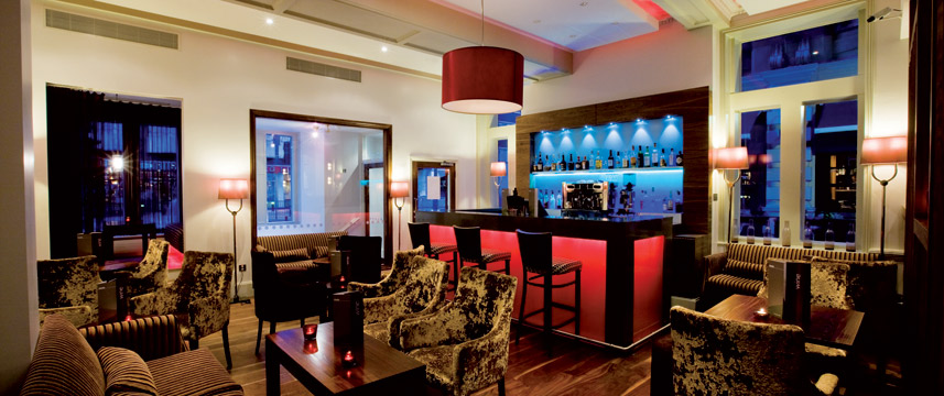 Bloomsbury Park Lounge