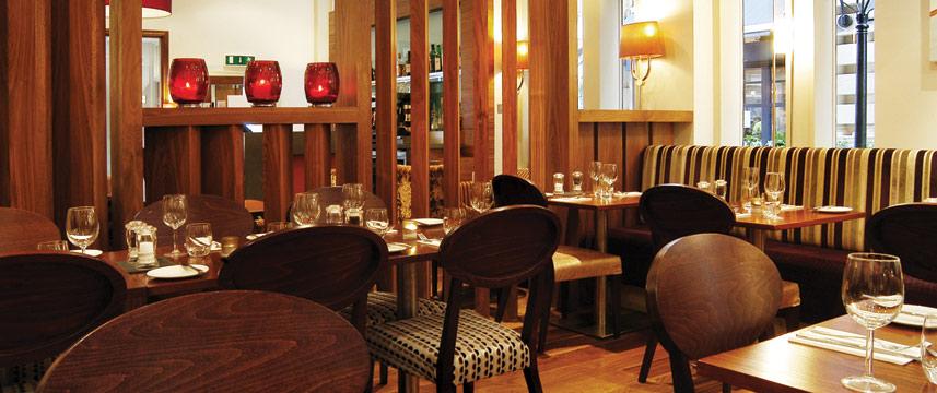 Bloomsbury Park Restaurant